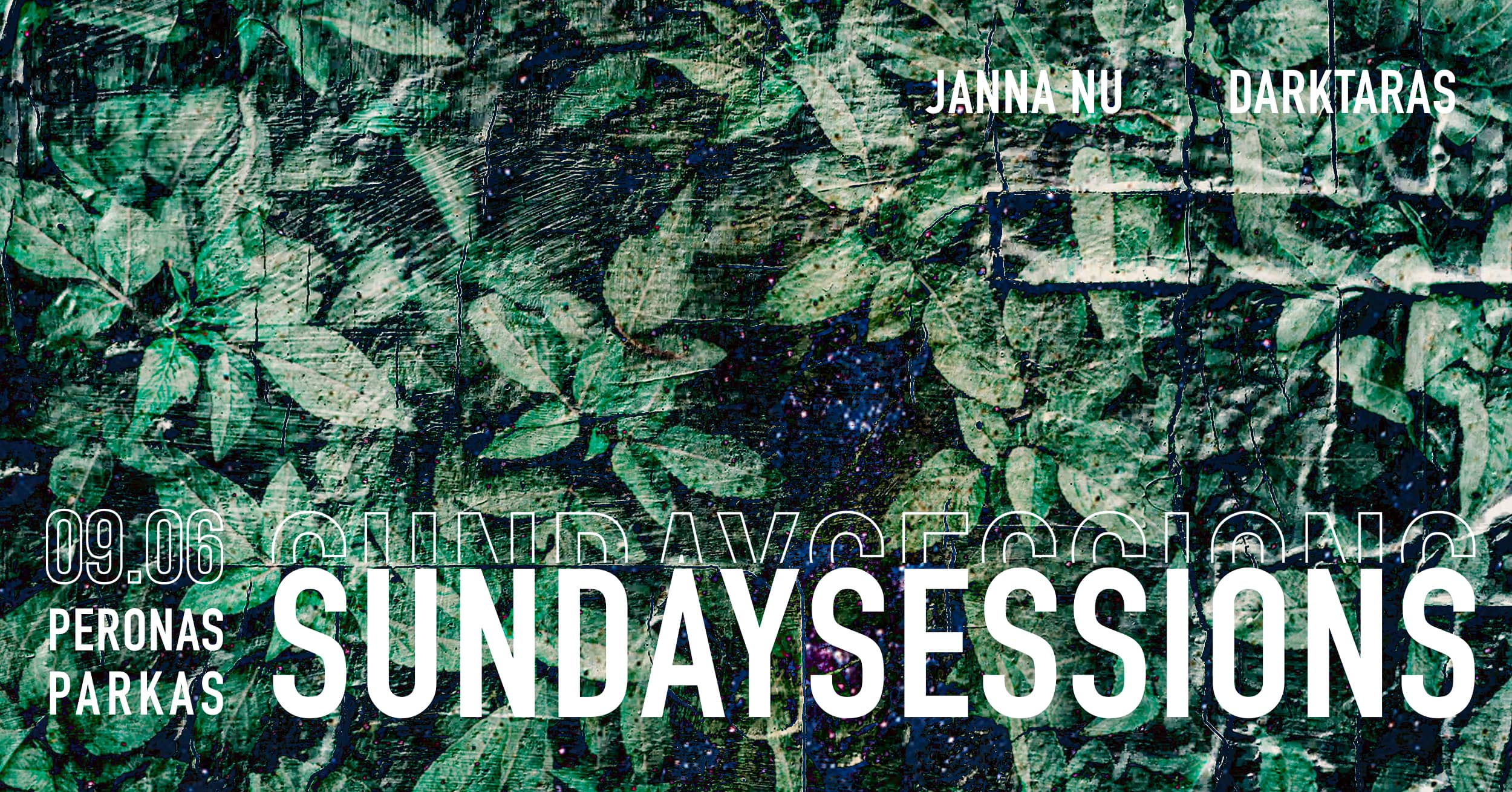 Play4n4 Event SundaySessions182 Cover
