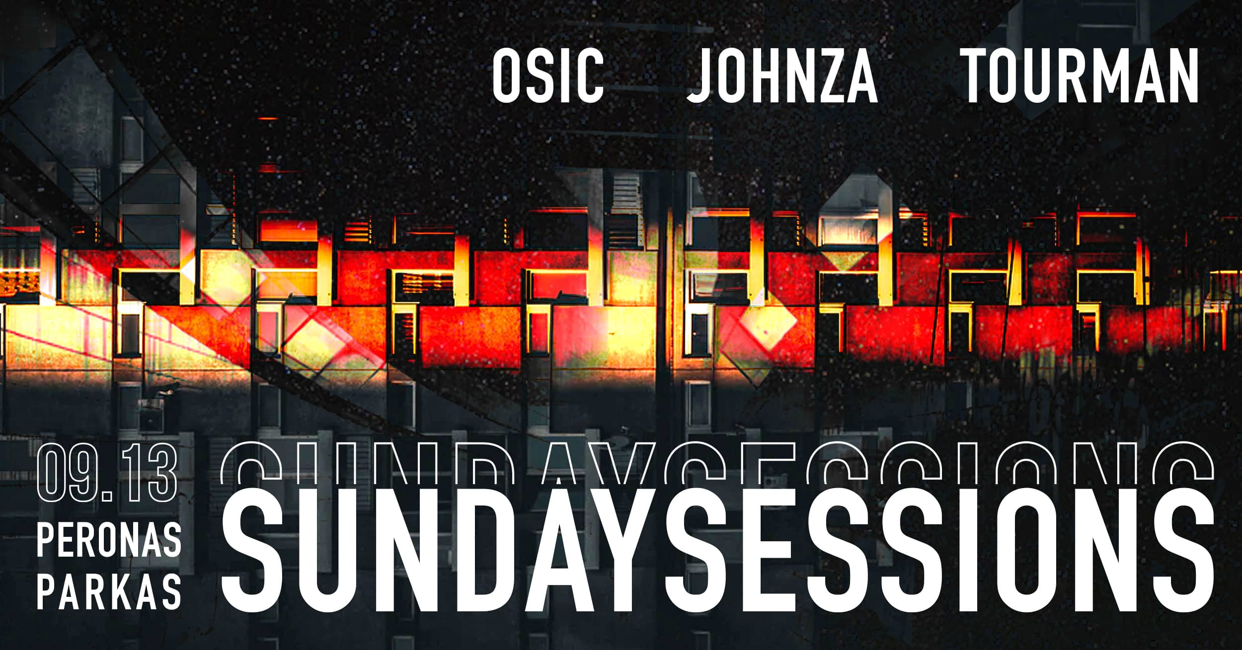 Play4n4 Event SundaySessions183 Cover