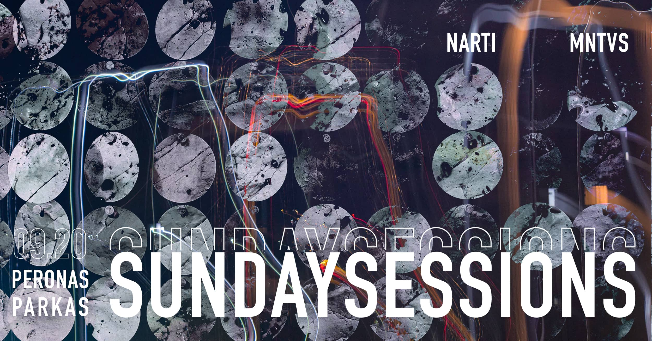 Play4n4 Event SundaySessions184 Cover