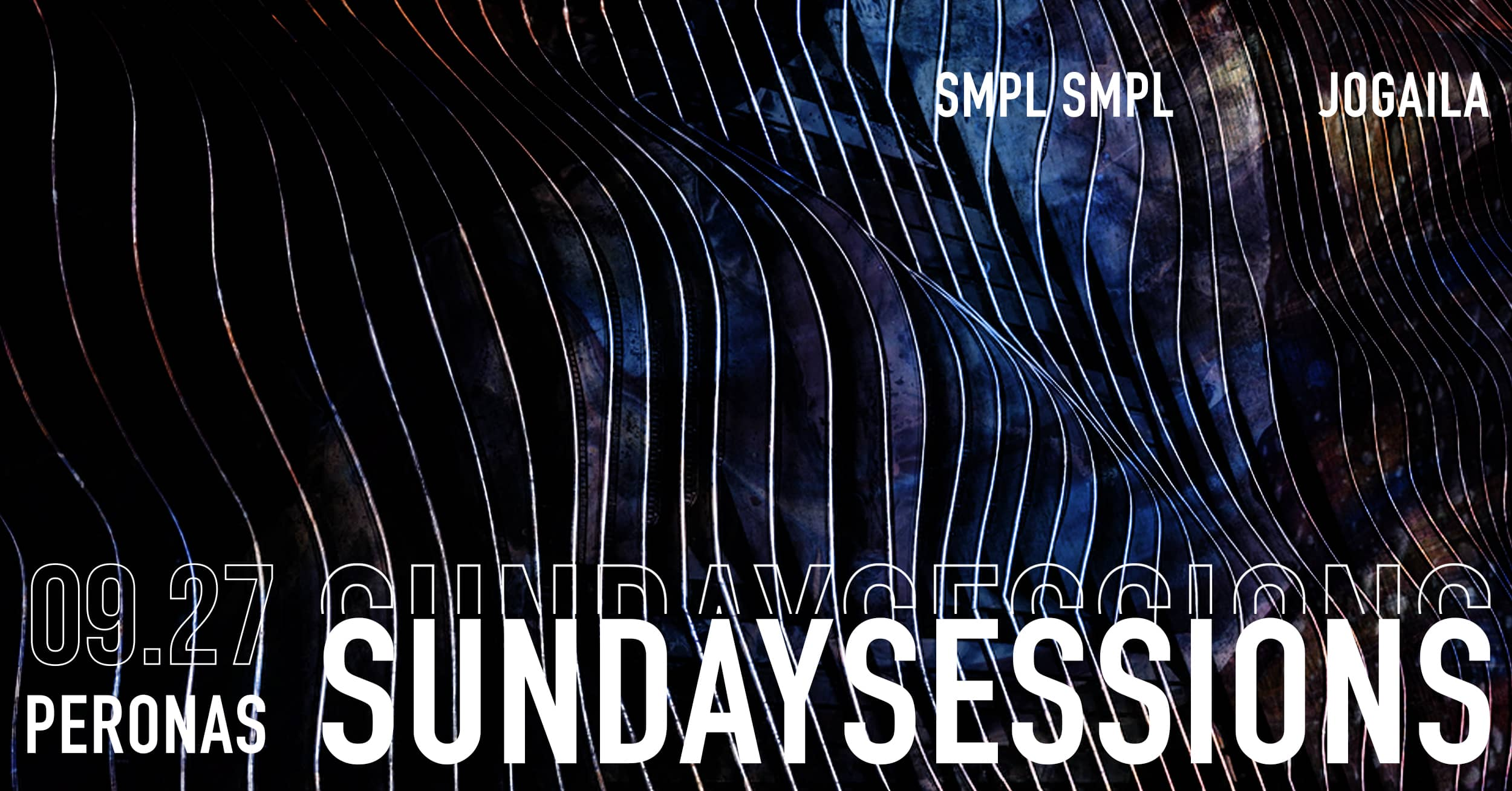Play4n4 Event SundaySessions185 Cover