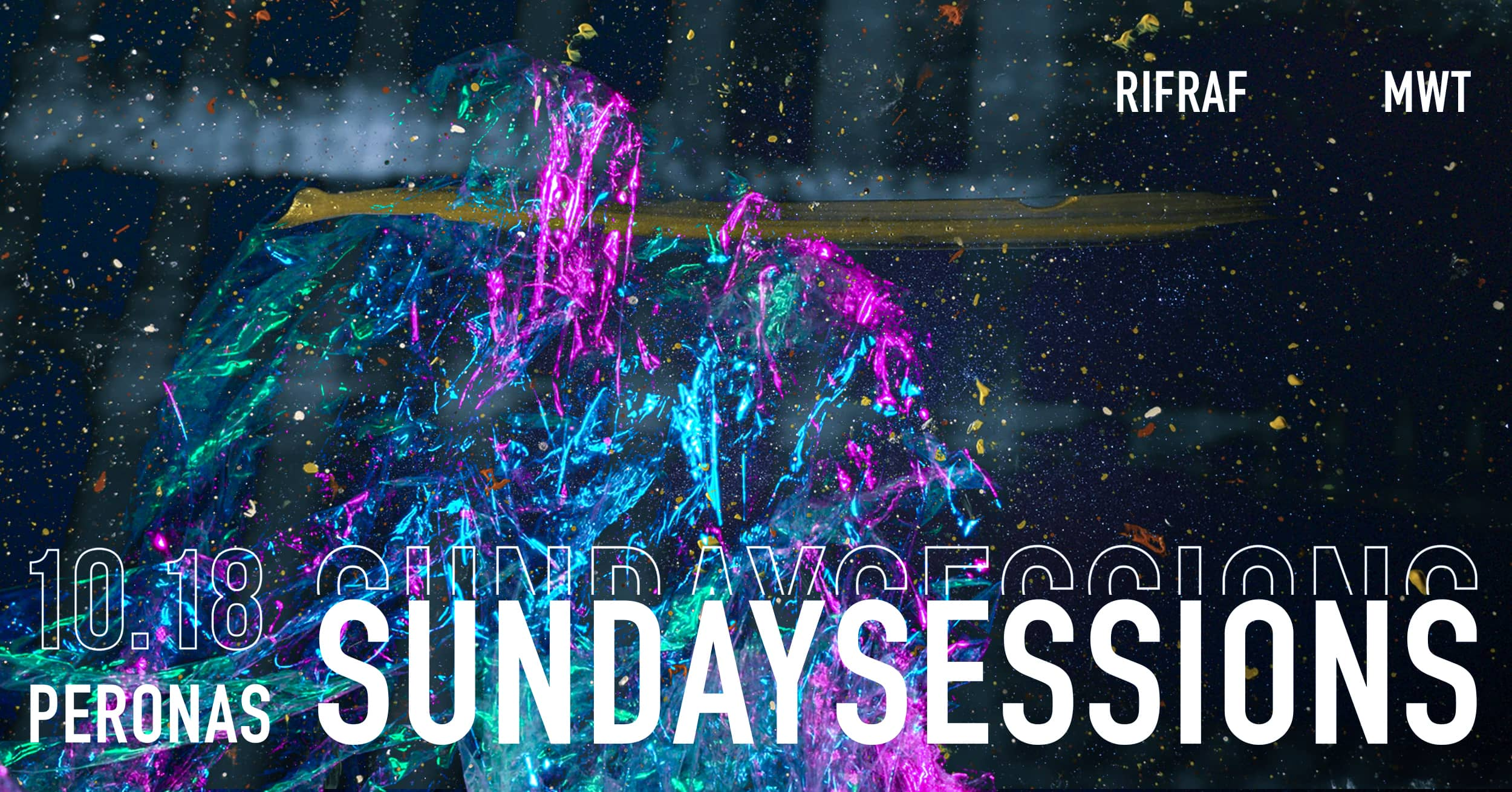 Play4n4 Event SundaySessions188 Cover