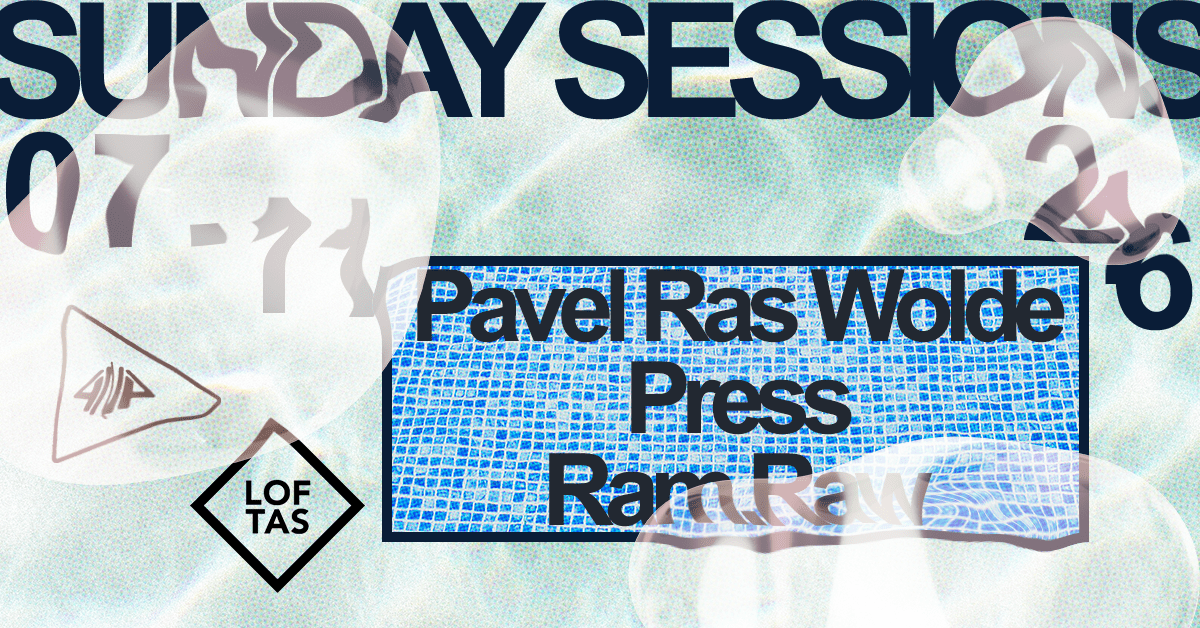 Play4n4 Event SundaySessions216 Cover